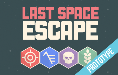 Last Space – Escape