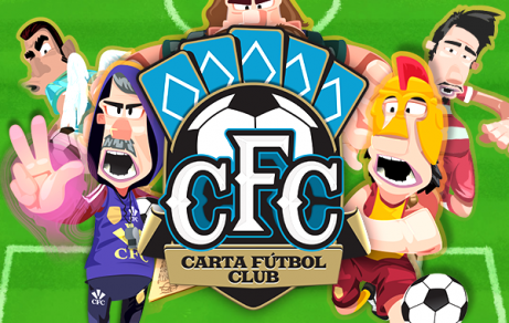 CFC – Cartas Fútbol Club